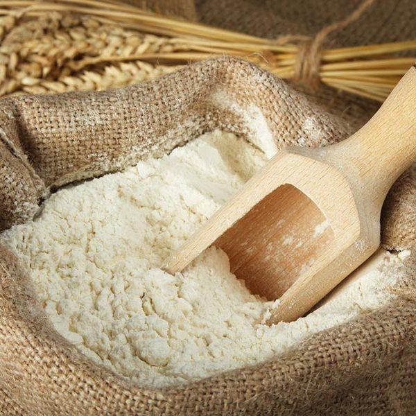 Sprzedaż hurtowa mąk organicznych